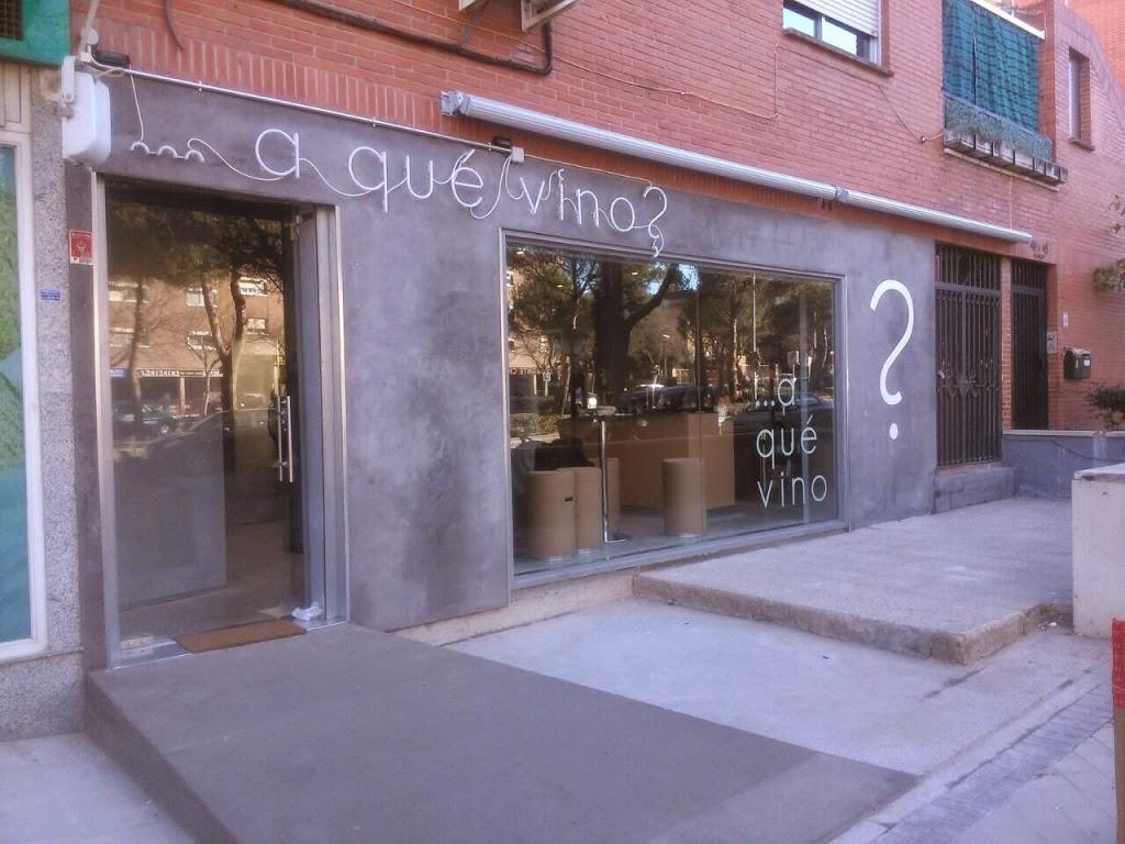 Maquinaria de hosteler a para la vinoteca a que vino - Fotos de vinotecas ...
