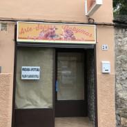 Instalación de maquinaria de hostelería para Artesanos Gabymar