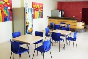 equipos de hosteleria para cafeterias