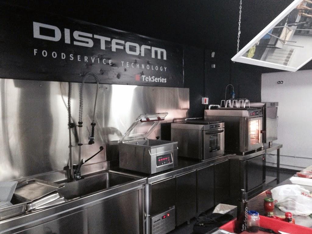 Distribuidores oficiales de equipamiento de hosteler a for Equipamiento hosteleria