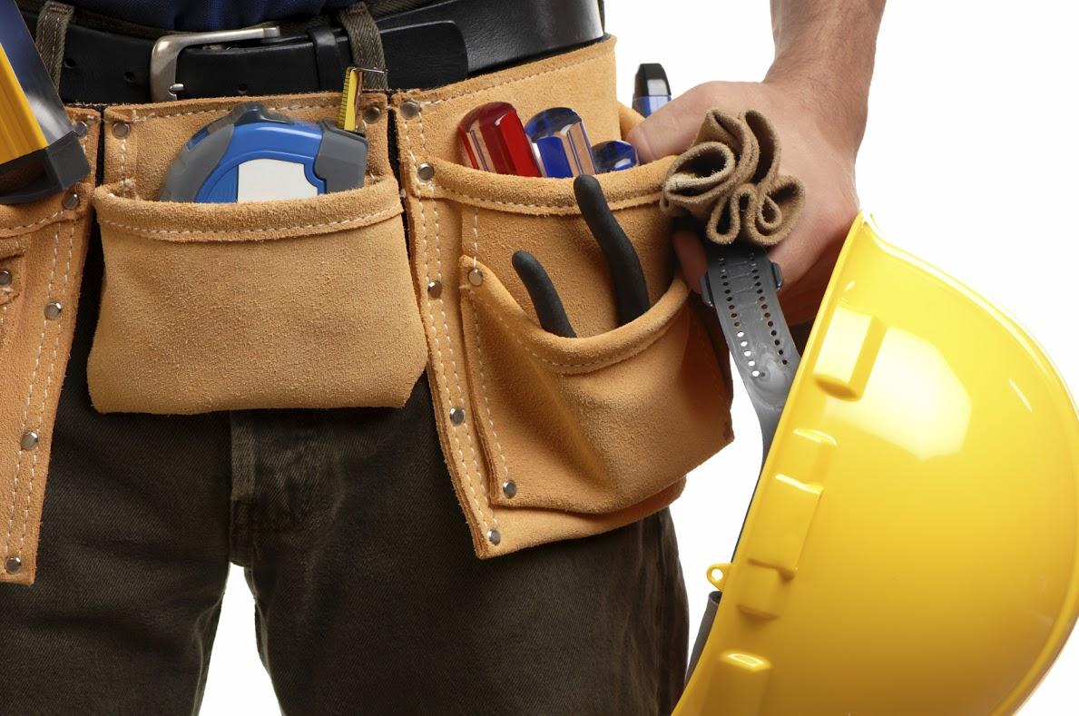 Mantenimiento y reparación de maquinaria