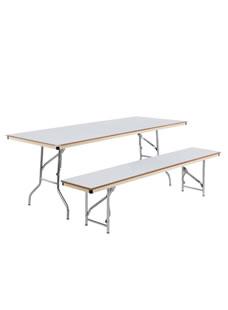 mesas interior