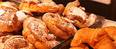 Maquinaria para panaderías