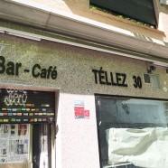 Maquinaria de cafetería en Madrid