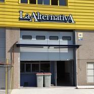 Instalación de maquinaria para cafetería en Madrid