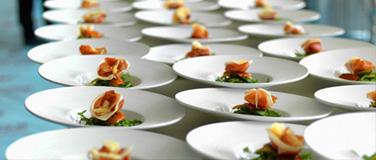 equipos de catering