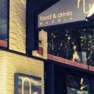 Mantenimiento de hostelería del Restaurante La Botica