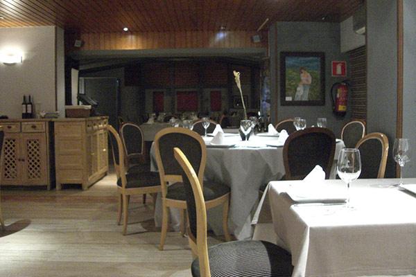 Restaurante latigazo salones