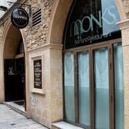Mantenimiento de la maquinaria del Restaurante Monks