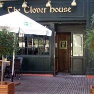 Mantenimiento de maquinaria de la cervecería The Clover House