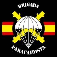 Reparación de maquinaría en la base de la Brigada Paracaidista – BRIPAC