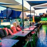 Servicio de atención técnica en el Restaurante Skyline Lounge