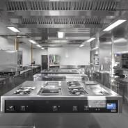 Instalación de techo filtrante para el Restaurante Urrechu