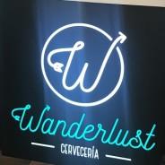 Nueva instalación para la cervecería Wanderlust de Madrid