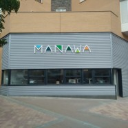 Montaje completo en Manawa HFF