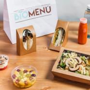 Mantenimiento en el Catering Ecológico Biomenú