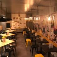 Instalación de maquinaria para bares en KuboKing