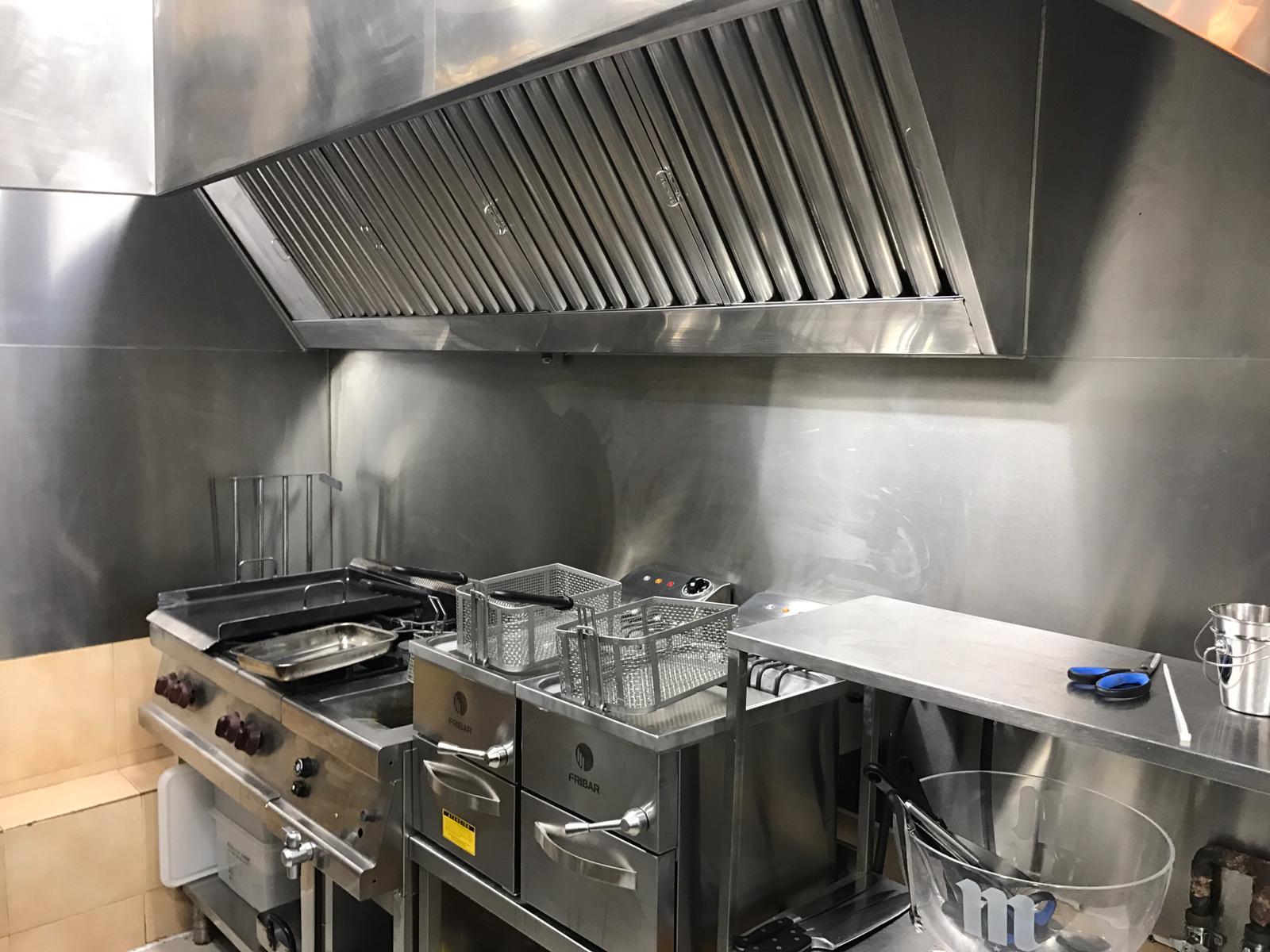 Cocinas KuboKing