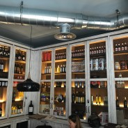 Taberna Ultramarín, maquinaria de bares a medida